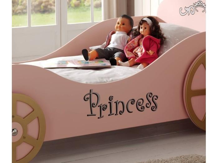 92f2ba64dd8 Παιδικό κρεβάτι PRINCESS PINKY