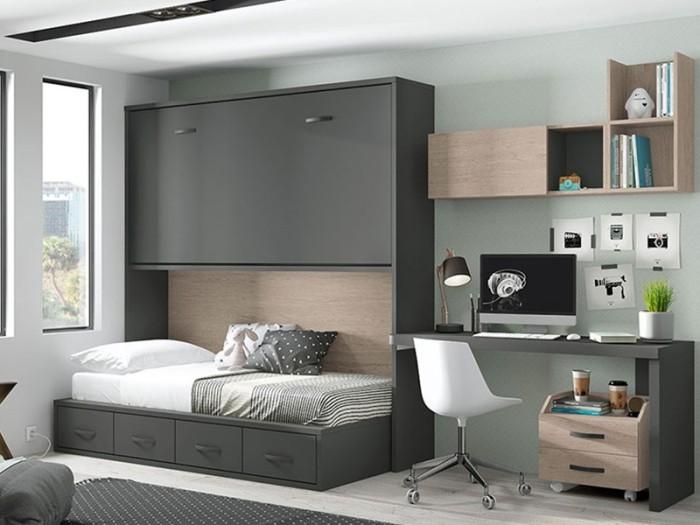 3bc59615d95 Κρεβάτι τοίχου G4