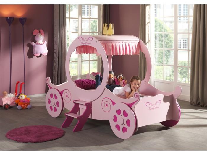 c377eda065d Παιδικό κρεβάτι ROYAL PRINCESS KATE