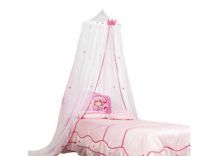 4dd646ae845 Παιδική Κουνουπιέρα Princess AKS-4992