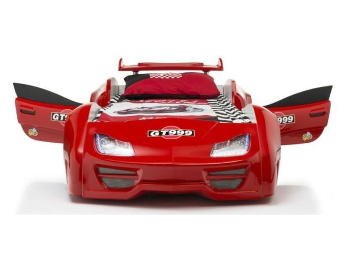 f9e3a5f2af3 Παιδικό κρεβάτι αυτοκίνητο GT999 R Full EXTRA